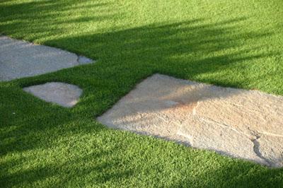 Servizio di posa in opera pratosubito produzione di - Camminamento pietra giardino ...