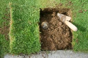 riprazione irrigatore rid 001